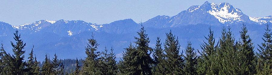 Kitsap Peninsula, Washington