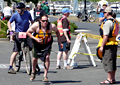 Ski to Sea Race and Fairhaven Festival