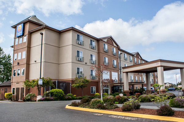 Comfort Inn Federal Way - Seattle