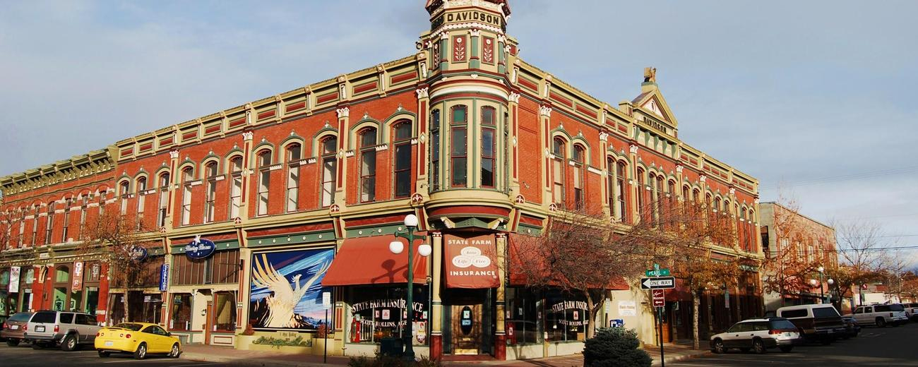 Ellensburg Washington Travel And Vacation Guide Visitor