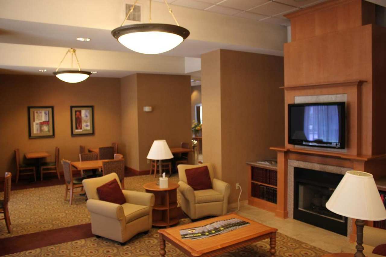 Hampton Inn Suites Bremerton